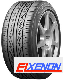 Bridgestone MY-02 195/55 R15 85V