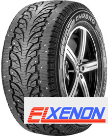 Pirelli Chrono Winter 235/65 R16C 115R