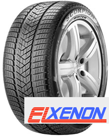 Pirelli Scorpion Winter 255/55 R18 109V