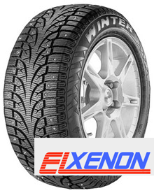 Pirelli Winter Carving Edge 275/45 R19 108T