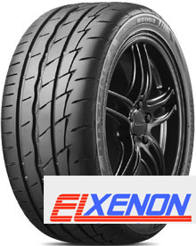 Летние шины Bridgestone Potenza Adrenalin RE003 225/55 R17 97W