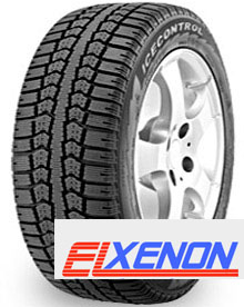 Pirelli Winter Ice Control 225/65 R17 106T