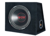 Сабвуфер Prology WOW Box 1200