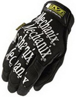 MW Original Glove Black LG