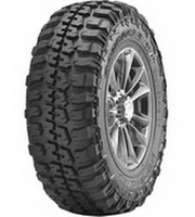 Автошина Federal Couragia 235/85 R16