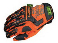 MW Safety M-Pact Glove Orange SM