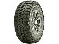 Автошина Federal Couragia 265/75R16 119/116Q