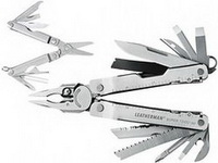 Подарочный набор Leatherman SuperTool 300 + Leatherman Micra.