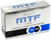 Биксенон  MTF Light
